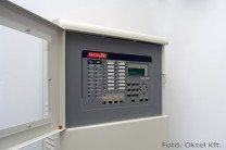Bentel Fireclass 200 tűzjelző központ