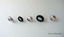 C gyűrűk (Fotó: Oktel Kft.)