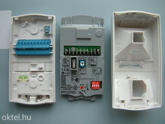 Bosch infra mozgásérzékelő