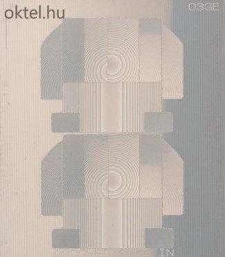 A Fresnel lencse mintázata