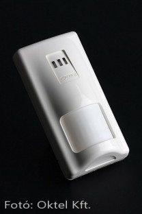 Ellenőrző LED-ek