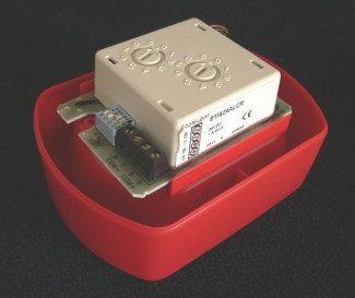 Mechanikus címzés a gyakorlatban: két dekád forgókapcsolóval