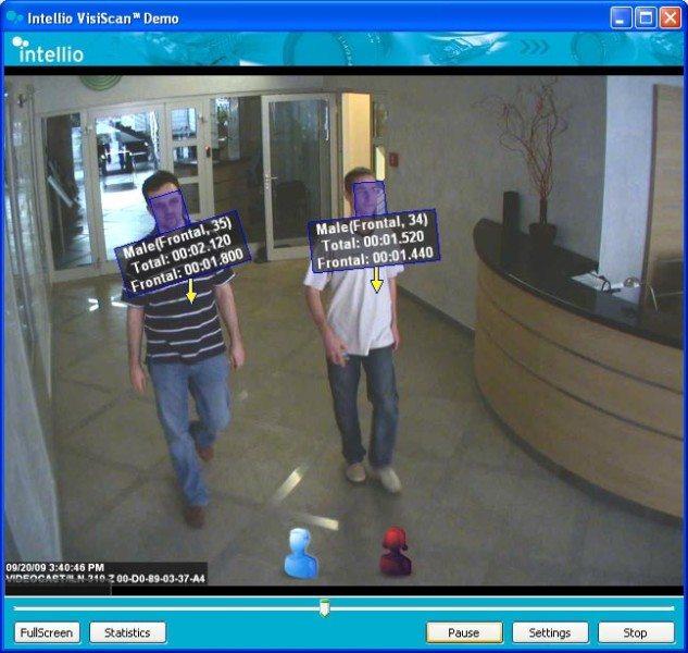 Életkor és nem azonosítás (Forras: www.intellio.eu)