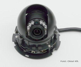 ONVIF kompatibilis IP speed dome kamera
