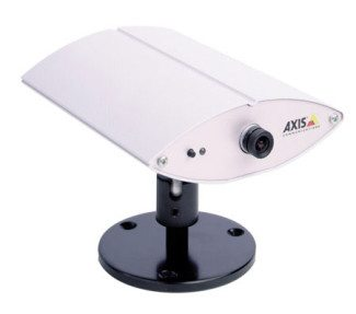 Az Axis Neteye 200-as IP kamera