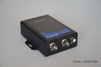 Vivotek VS3000P videószerver
