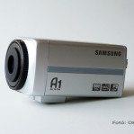 Box kamera objektív nélkül