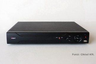 16 csatornás DVR (Dahua)