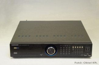 Samsung SRD-1670 16 csatornás DVR