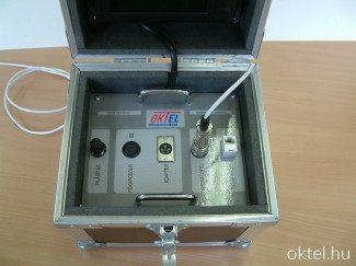 Flexibilis mikrokamera háza