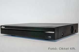 Dahua HCVR5108-S3 8 csatornás tribrid HD-CVI DVR
