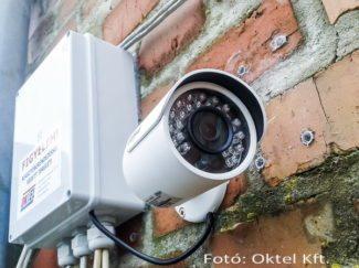 Dahua HD-CVI kompakt kamera