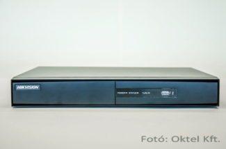 Hikvision DS-7208HGHI HD-TVI 8 csatornás DVR