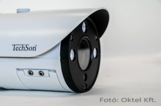 TCAHD-ProMZ7203IR AHD kompakt kamera
