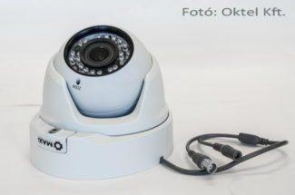 TVN-21SMVRL HD-TVI dome kamera