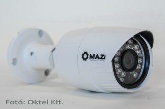TWN-21SMIRL HD-TVI csőkamera
