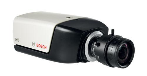 Bosch NBC-265-P HD 720P IP kamera (Forrás: www.networkvideosystems.co.uk)