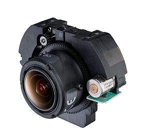 MP objektiv motoros zoommal és fókusszal (www.tamron.co.jp)