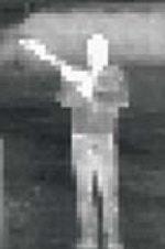45 méter: 42 pixeles kép