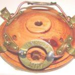 első-hődetektor