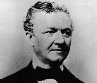 Johann Georg Halske (1814-1890)