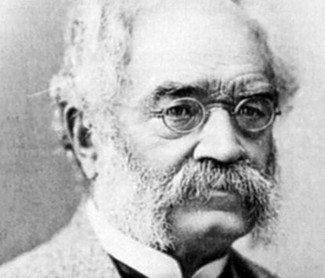 Werner von Siemens feltaláló (1816-1892)
