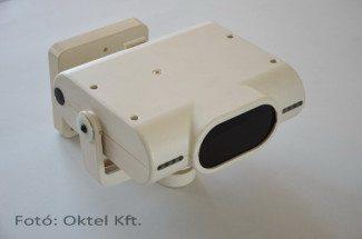 System Sensor 6424 vonali füstérzékelő